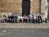 la \'C.I.C.\' (Colonna Italia Centrale) al completo - foto di stefra