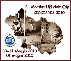 Il logo del Meeting