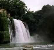 cascata di Isola del Liri