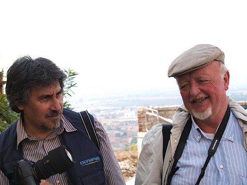 Maghi e Poeti - Vicenza 2009
