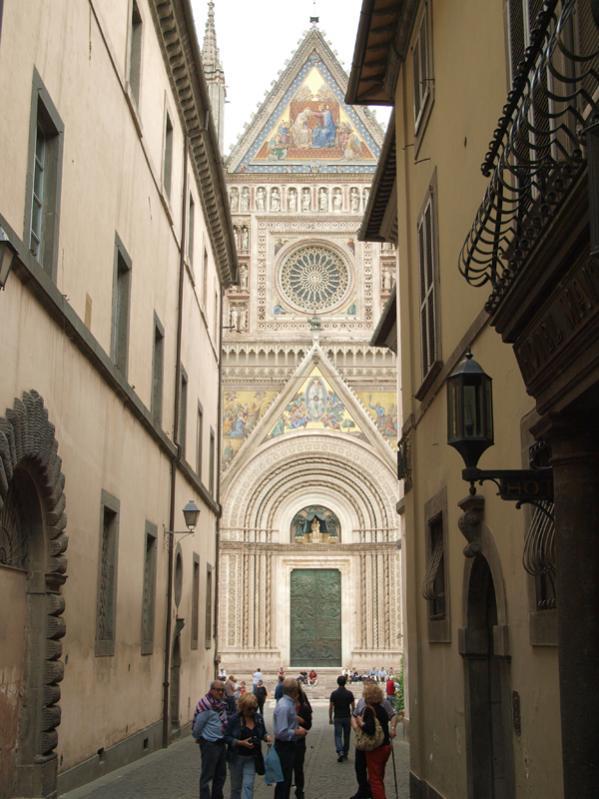Orvieto - foto di Danie'