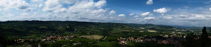 panoramica - foto di stefra